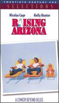 Raising Arizona movies in Italy